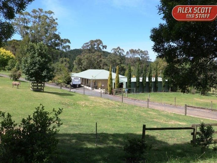 160 KARDELLA-FAIRBANK ROAD, KARDELLA via, Korumburra, Vic 3950