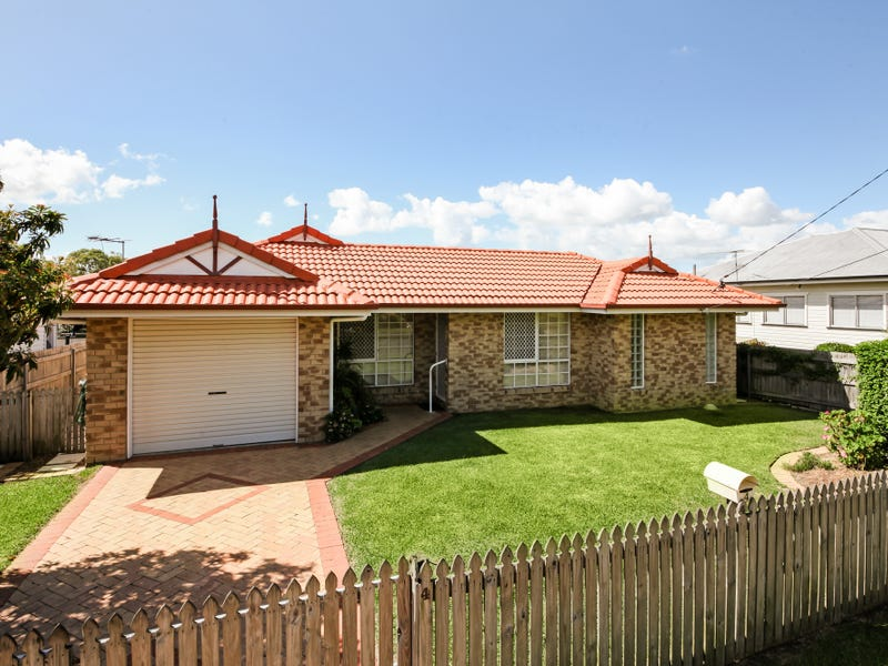 4 Abdale Street Wavell Heights Qld 4012