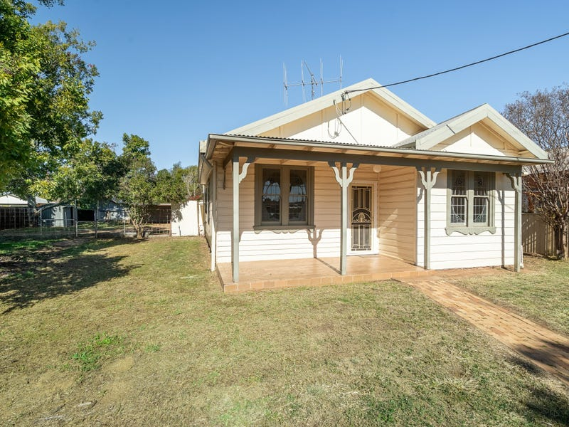 11 Second Avenue, Narromine, NSW 2821