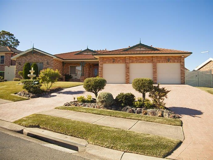 37 Lindeman Crescent, Green Valley, NSW 2168