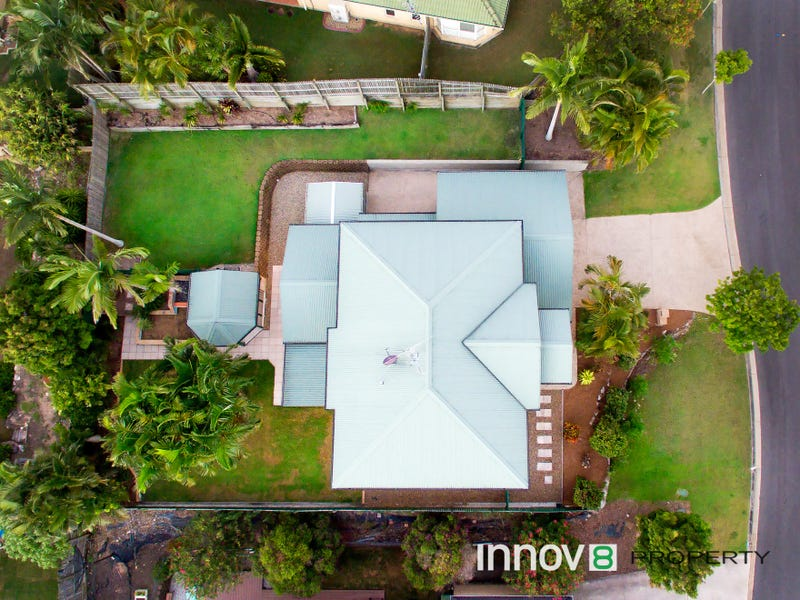 7 Roundelay Court, Eatons Hill, Qld 4037
