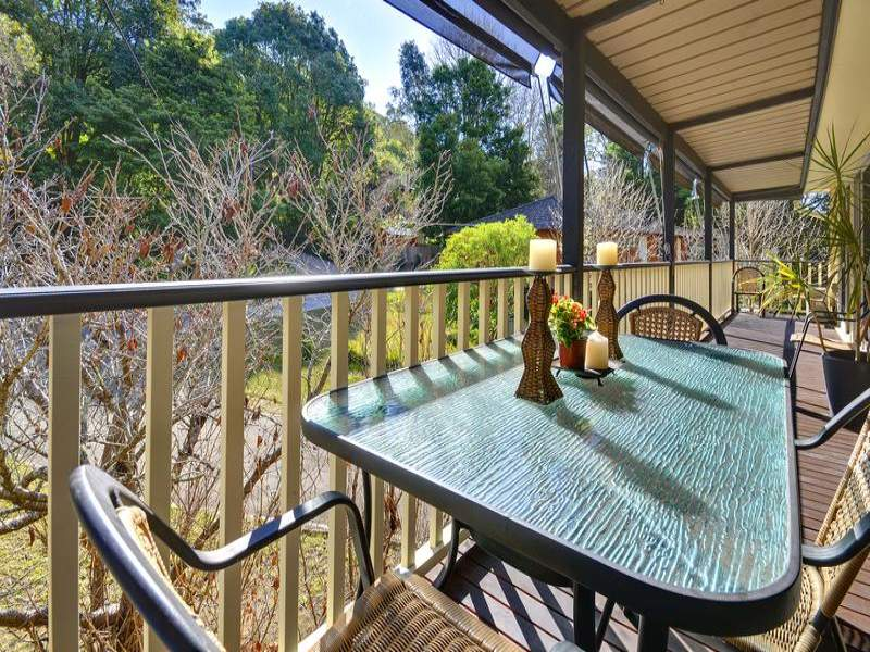 98 Old Berowra Road, Hornsby, NSW 2077