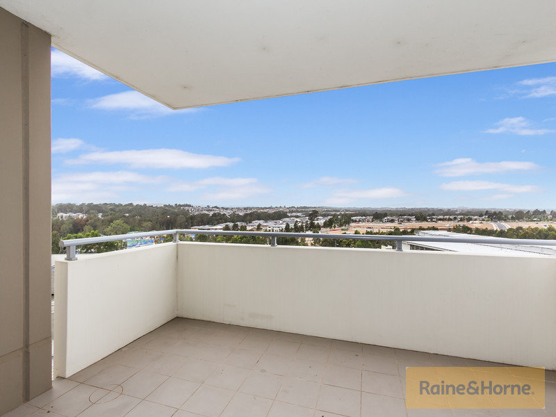 506/47 Main Street, Rouse Hill, NSW 2155