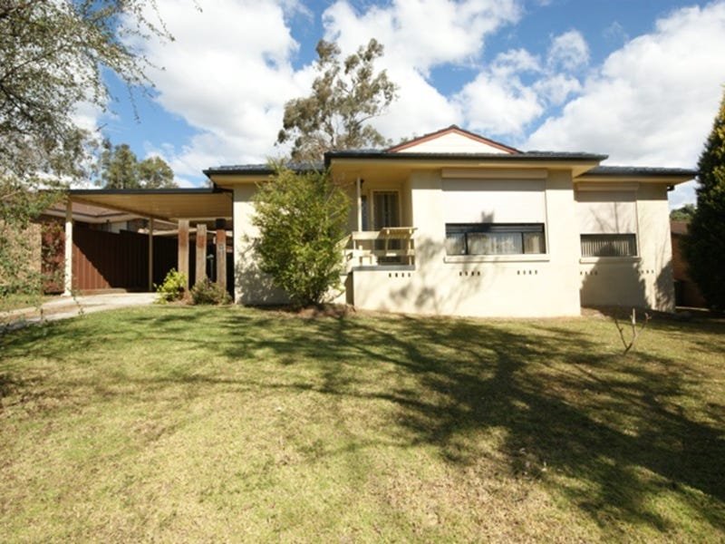 25 Donohue Street, Kings Park, NSW 2148