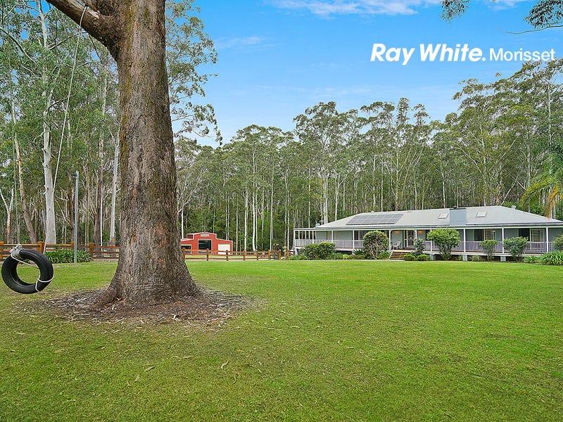 155 Martinsville Road, Martinsville, NSW 2265