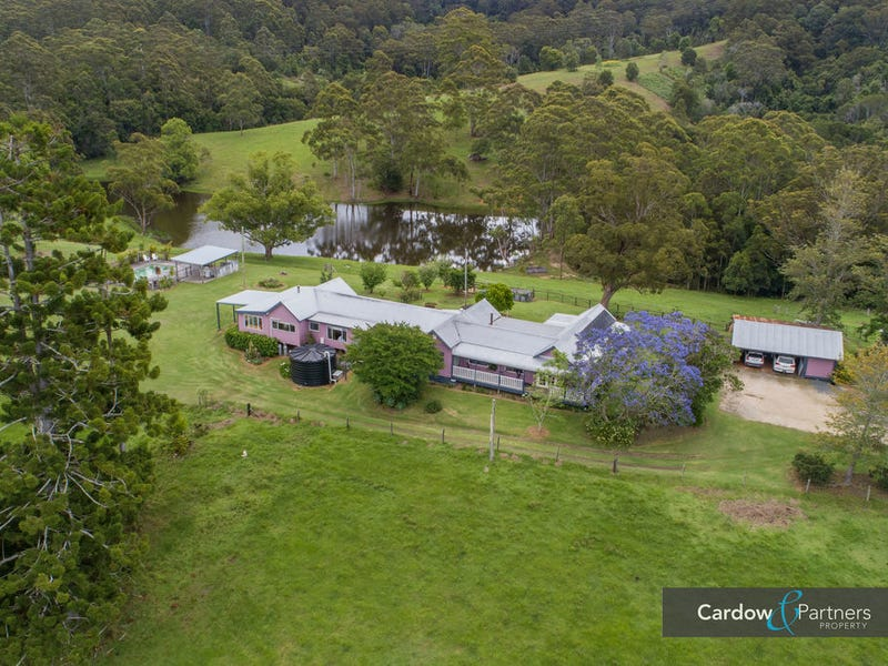 247D Orara Way, Coramba, NSW 2450
