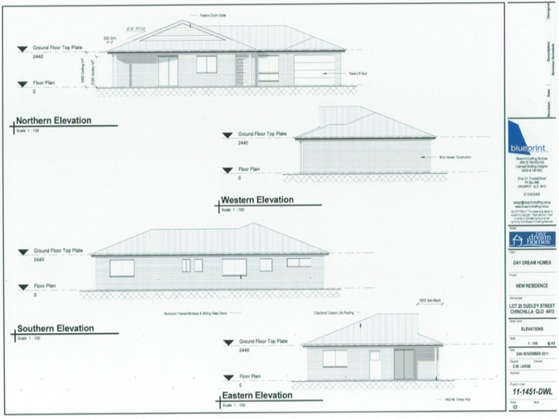 Address available on request, Chinchilla, Qld 4413