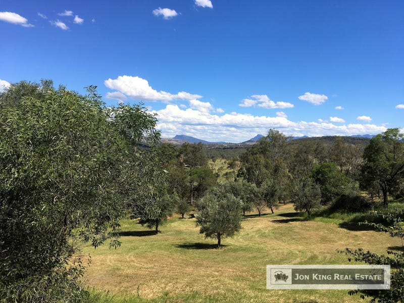 300  Mt Alford Rd, Frenches Creek, Qld 4310