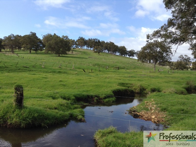 Lot 50 Mornington Road, Wokalup, WA 6221