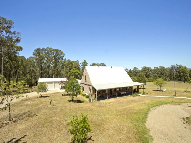 45 McCARTHY RD, Lovedale, NSW 2325