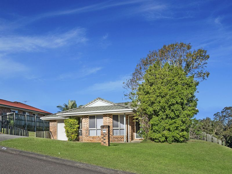 32 Crestridge Crescent, Morayfield