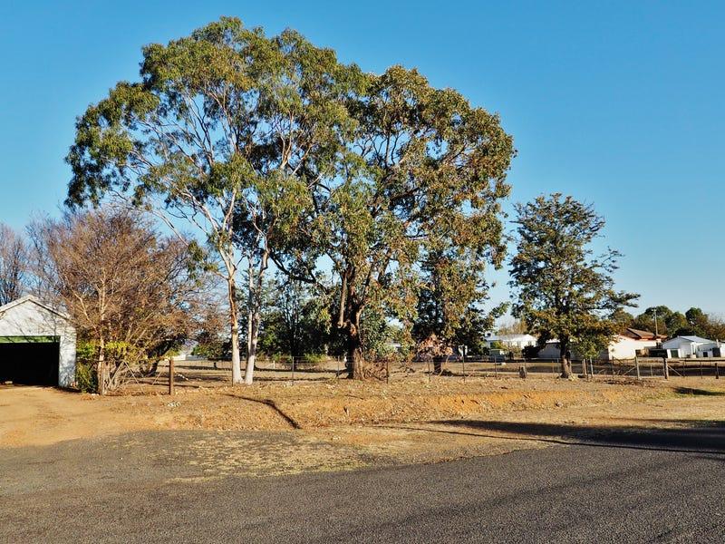 Lots 5 & 6 Frazer Street, Bingara, NSW 2404