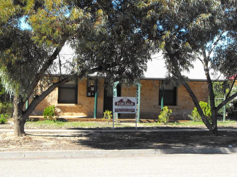 52 Park Tce, Kimba, SA 5641