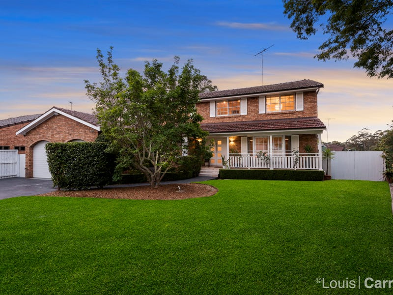 15 Barry Place, Cherrybrook, NSW 2126