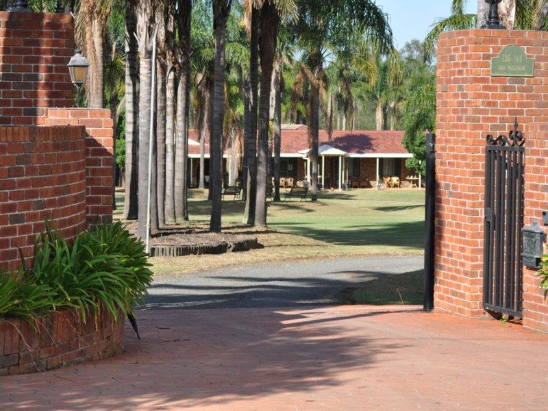 136-146 Garfield Rd, Horsley Park, NSW 2175