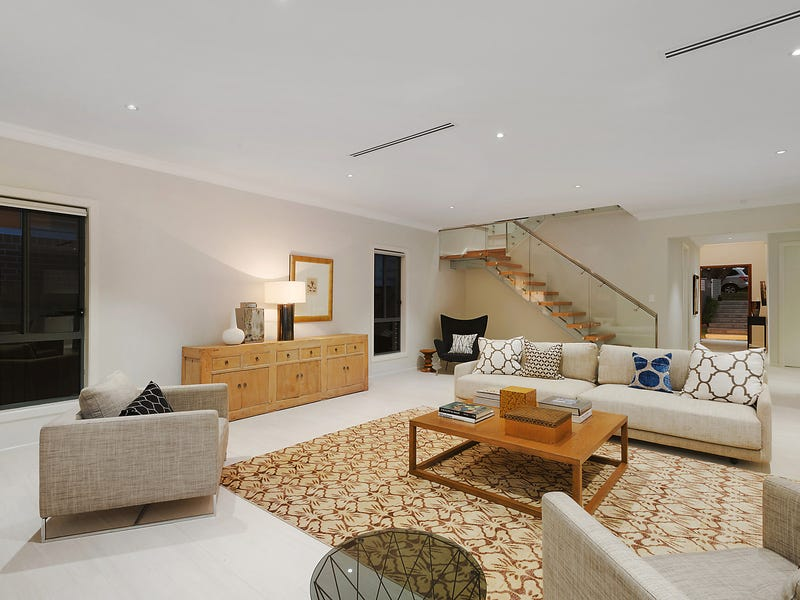 12 Baringa Road, Northbridge, NSW 2063