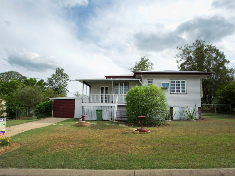 3 West St, Boonah