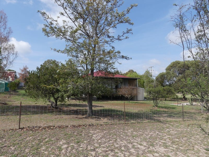 409 Whiskey Gully Rd, Severnlea, Qld 4380
