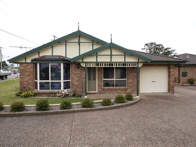 1/151 Lake Road, Elermore Vale, NSW 2287