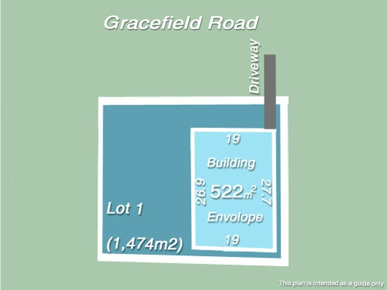 Lot 1 Gracefield Road, Brown Hill