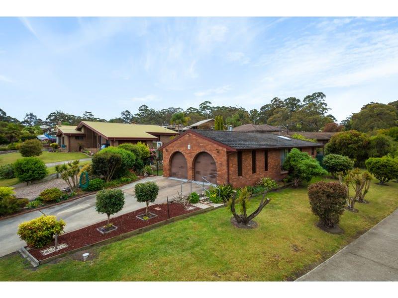 1 Idlewilde Crescent, Pambula, NSW 2549
