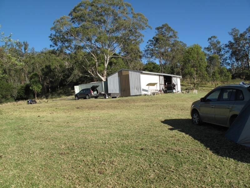 Lot 35 Weller Road, Ravensbourne, Qld 4352