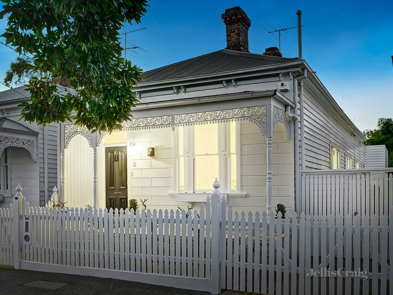 5 Connell Street, Hawthorn, Vic 3122