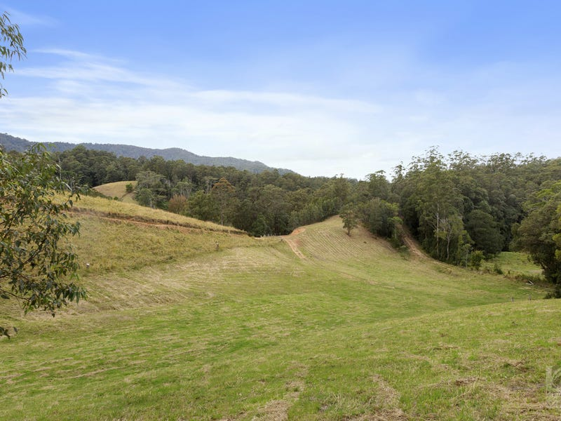 Lot 4, Booka Road, Upper Crystal Creek, NSW 2484