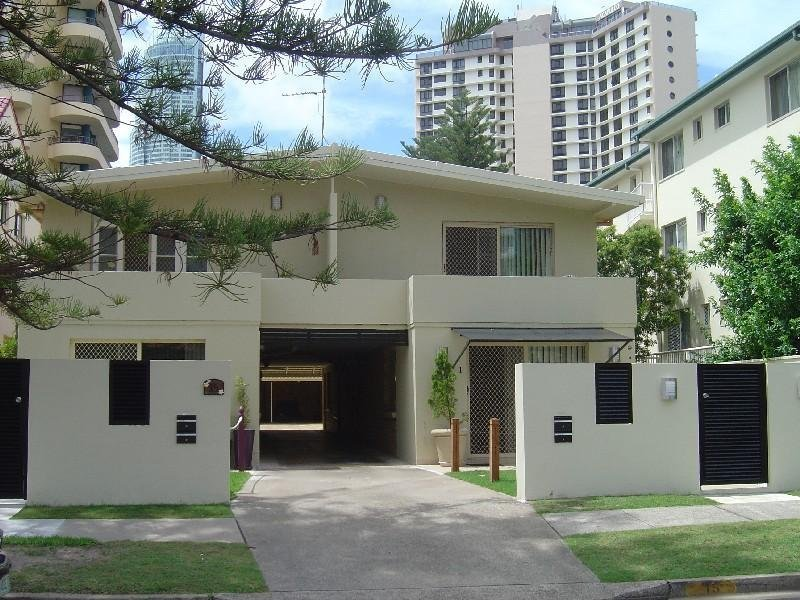 4/15 Frederick St, Surfers Paradise, Qld 4217