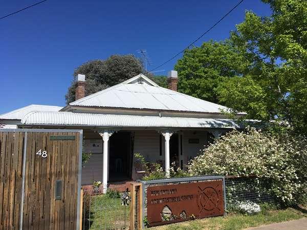 48 Hill Street, Uralla, NSW 2358