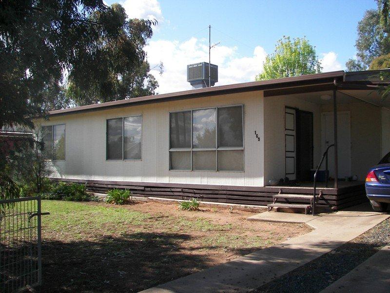 169 & 171 Dowling Street, Balranald, NSW 2715