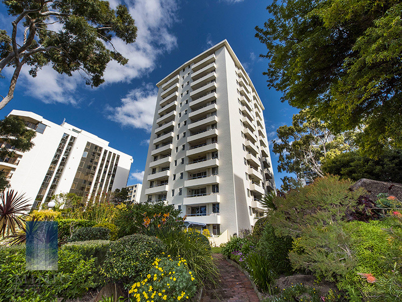 31/154 MILL POINT ROAD, South Perth
