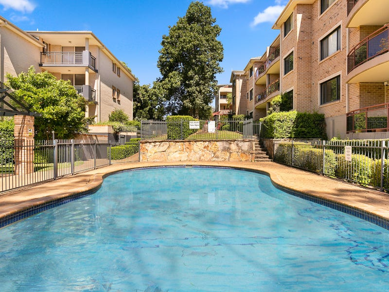 6/240 Old Northern Road, Castle Hill, NSW 2154