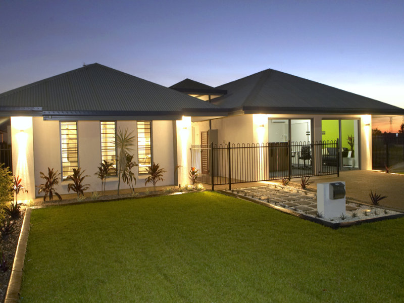 Address available on request, Palmerston City, NT 0830