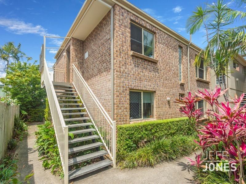 4/111 Wellington Road, East Brisbane, Qld 4169