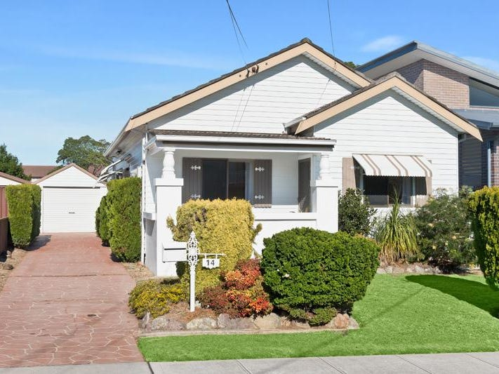 14 Myers Street, Sans Souci, NSW 2219