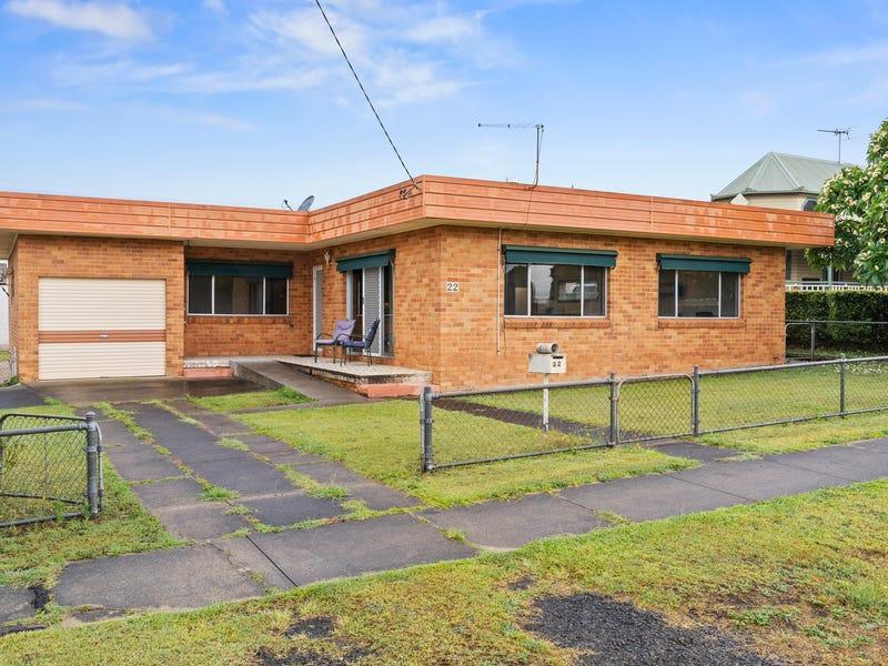 22 Queen Elizabeth Drive, Coraki, NSW 2471