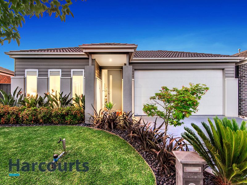 6 Ryan Close, Deer Park, Vic 3023