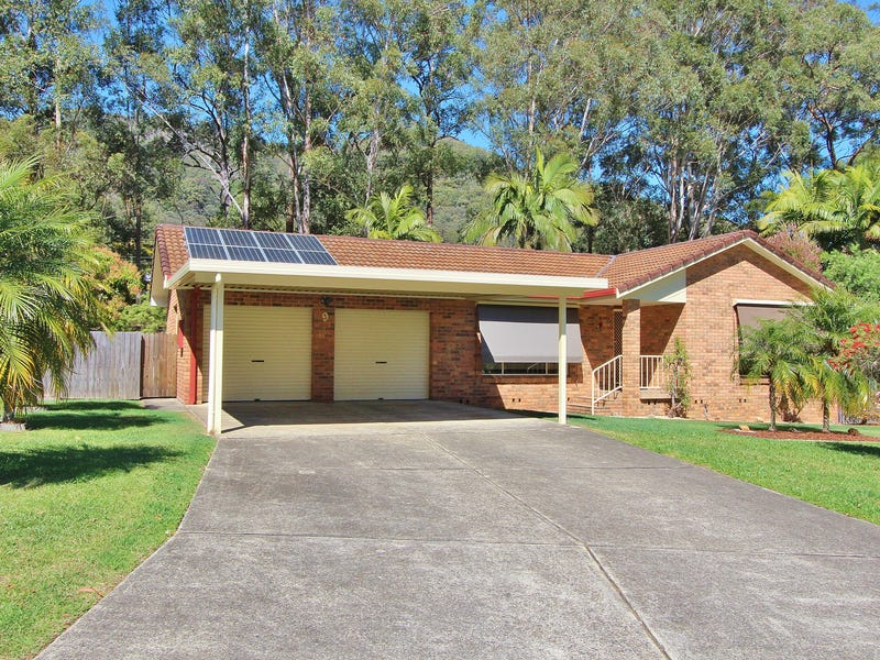 9 Lake View Crescent, West Haven, NSW 2443