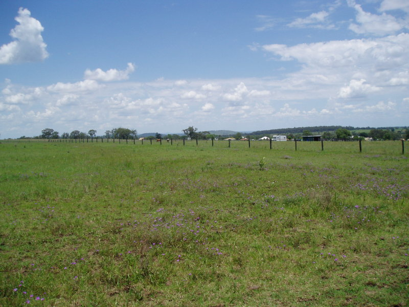 Lot 6, Colemans Road, Goombungee, Qld 4354