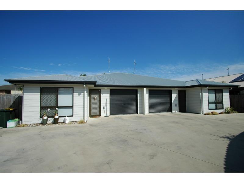 Duplex 2/104 Burnett Street, Bundaberg South, Qld 4670