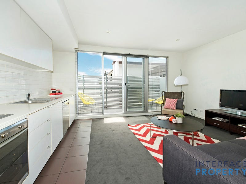 4/22 Byron Street, North Melbourne, Vic 3051