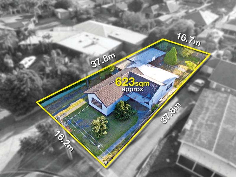 1 McCormack Avenue, Epping, Vic 3076
