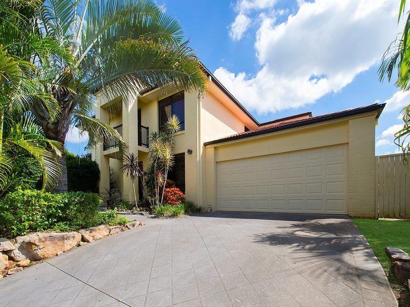 31 Glenwood Place, Moggill, Qld 4070