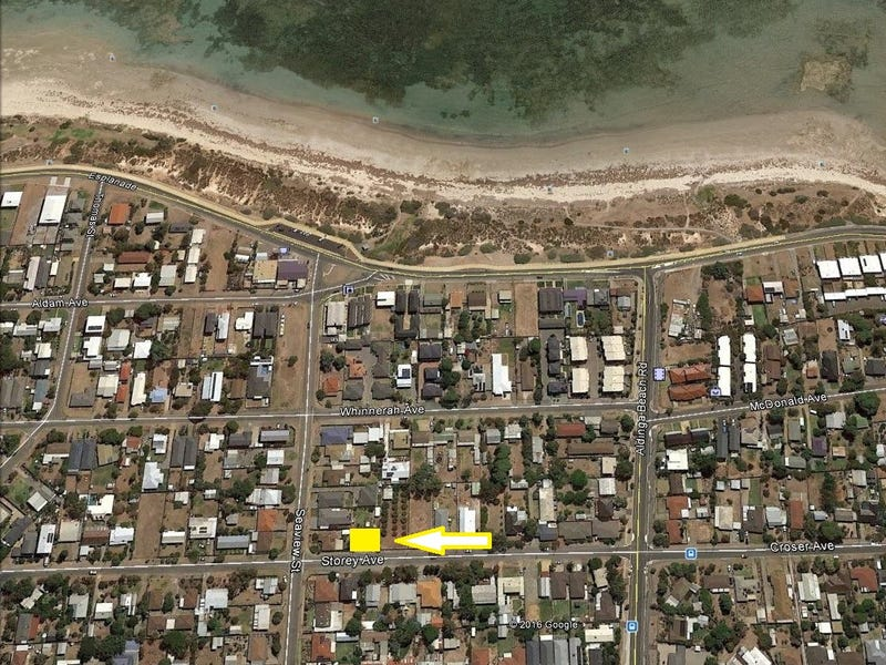 Lot 400 Storey Avenue, Aldinga Beach