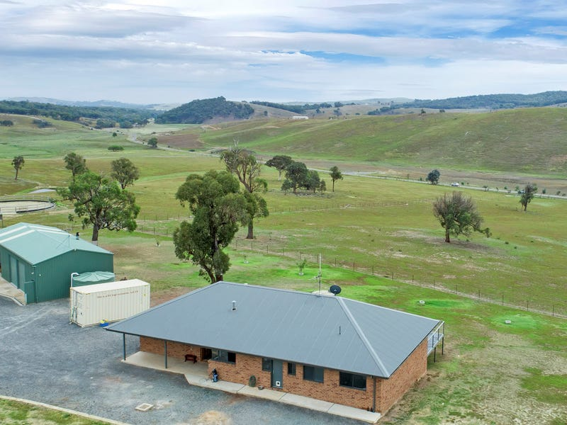 1342 Murrumbateman Road, Nanima, NSW 2582