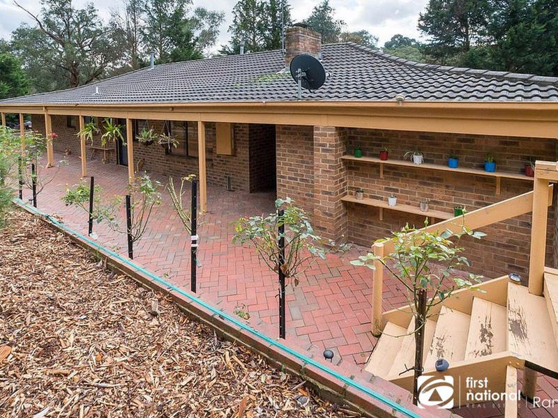 1 Spring Road, Belgrave South, Vic 3160