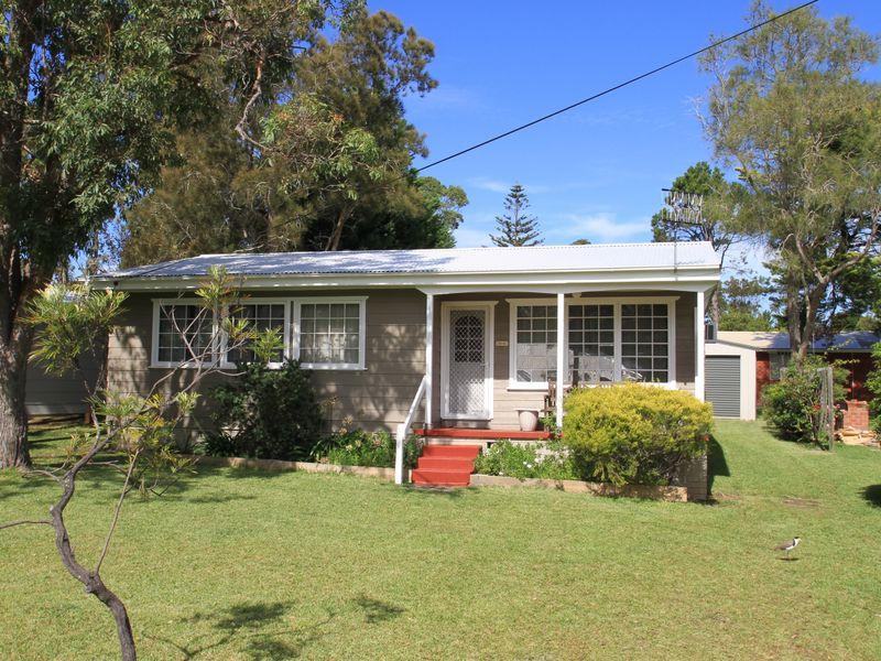 52 Berrara Road, Berrara, NSW 2540