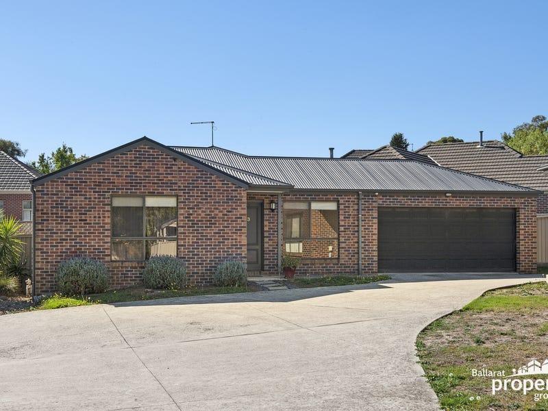 3/1 Hillside Drive, Ballarat North, Vic 3350