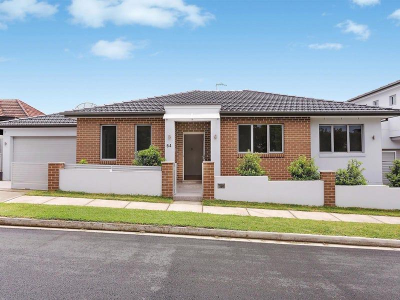 64 Beronga Avenue, Hurstville, NSW 2220
